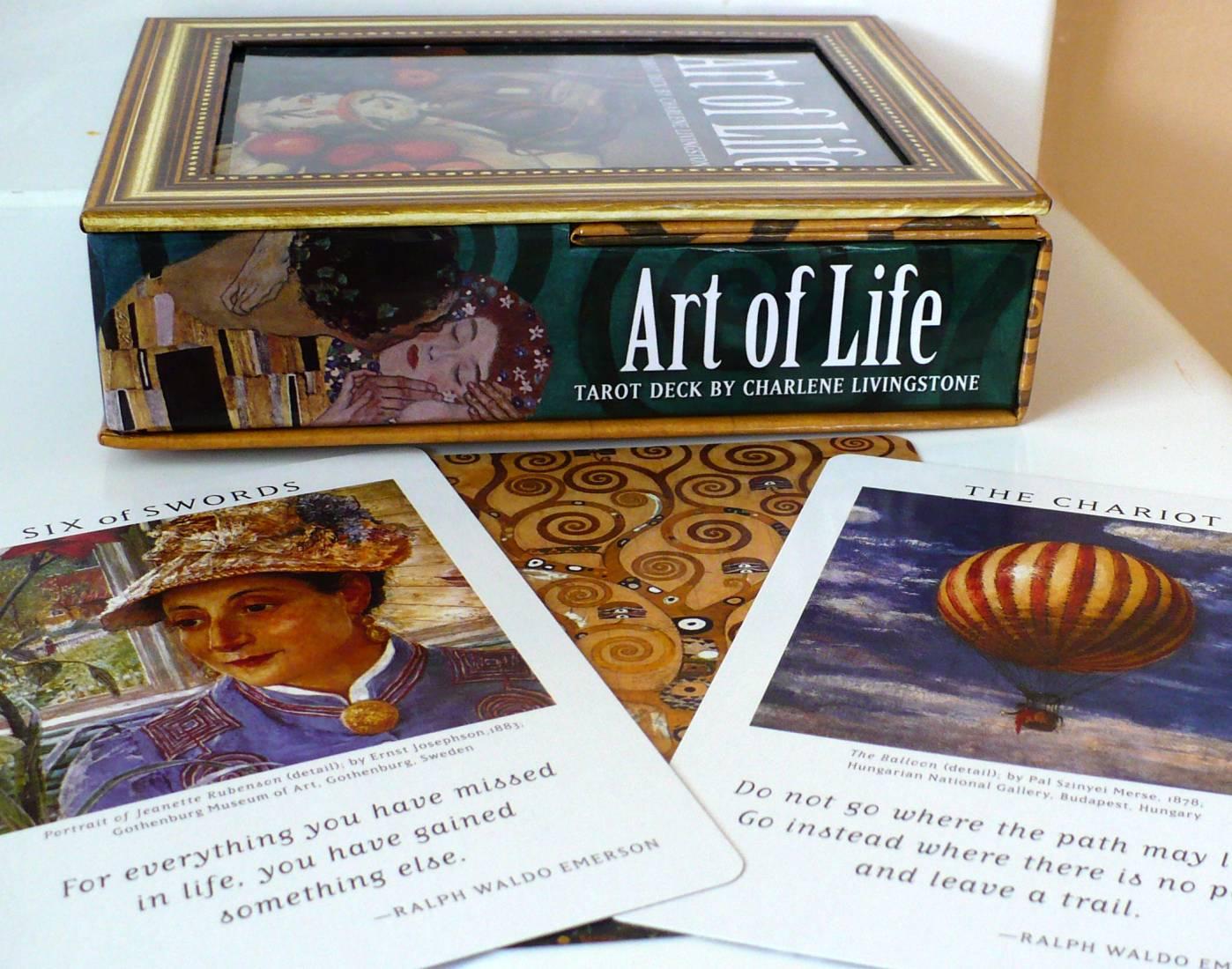 Art of Life 2
