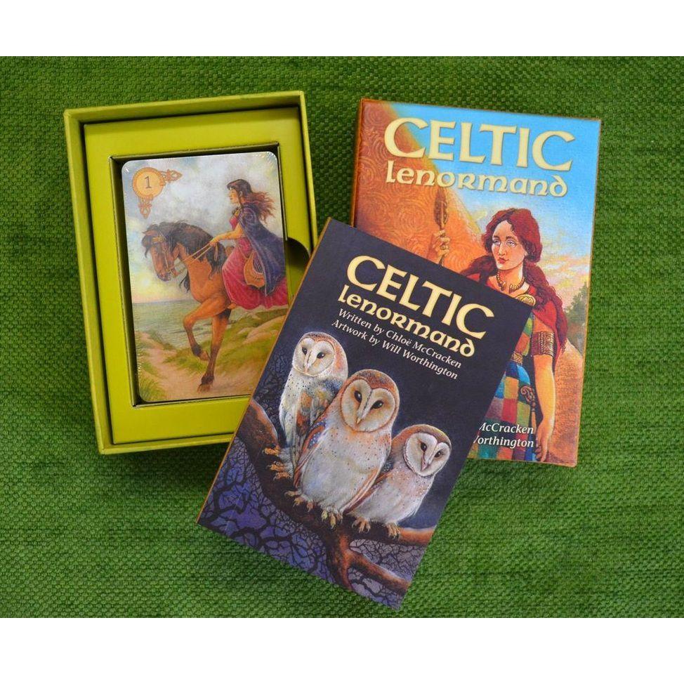 Celtic Lenormand 2