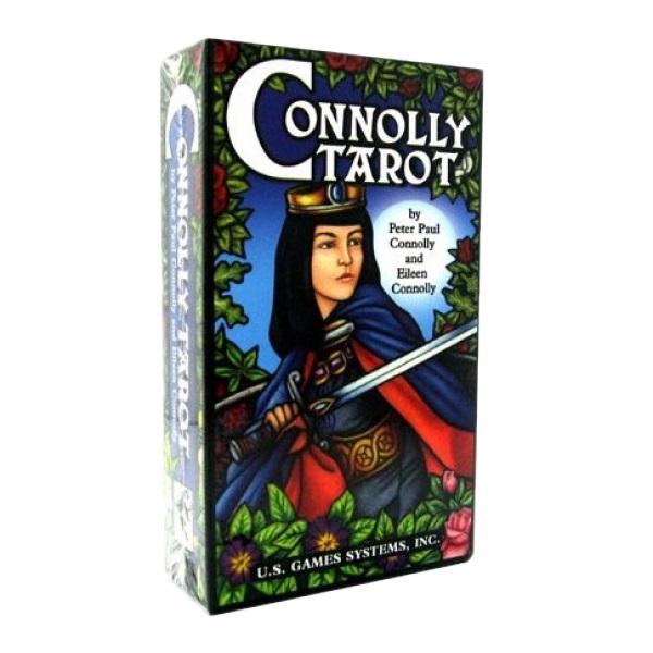 Connolly Tarot