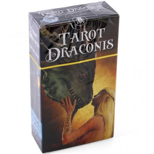 Draconis Tarot
