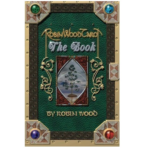 Robin Wood Tarot The Book