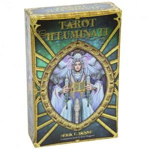 Tarot Illuminati Kit
