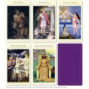 The New Mythic Tarot 2