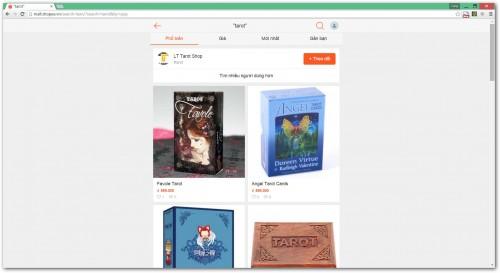 Hướng dẫn cách mua hàng trên Shopee 3