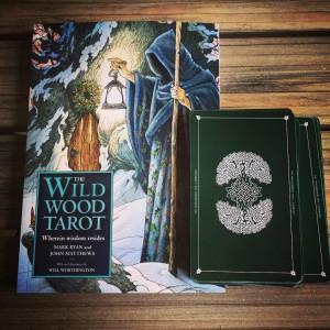 The Wildwood Tarot 5