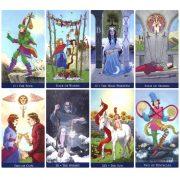 Llewellyn Classic Tarot 4
