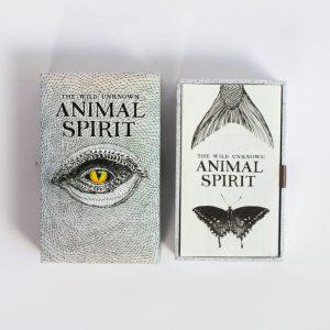 Animal Spirit Deck 2