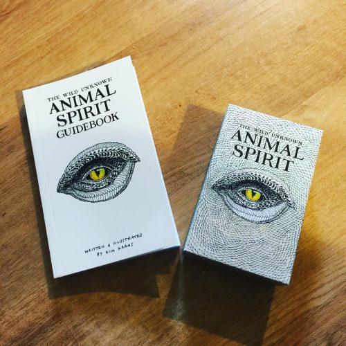 Animal Spirit Guidebook 4
