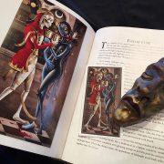 Deviant Moon Tarot Book 3