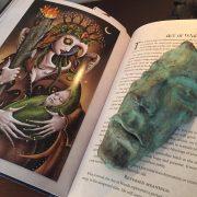 Deviant Moon Tarot Book 4