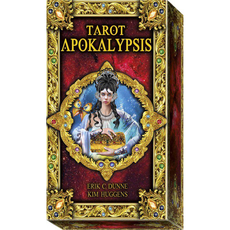 Apokalypsis Tarot Kit