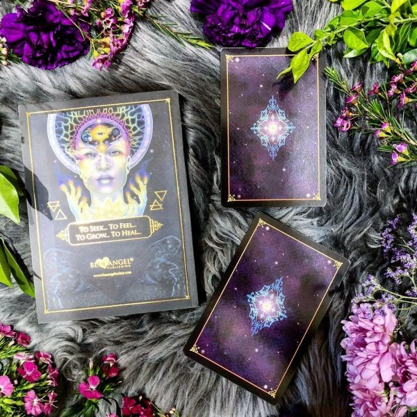 Dreams of Gaia Tarot 4