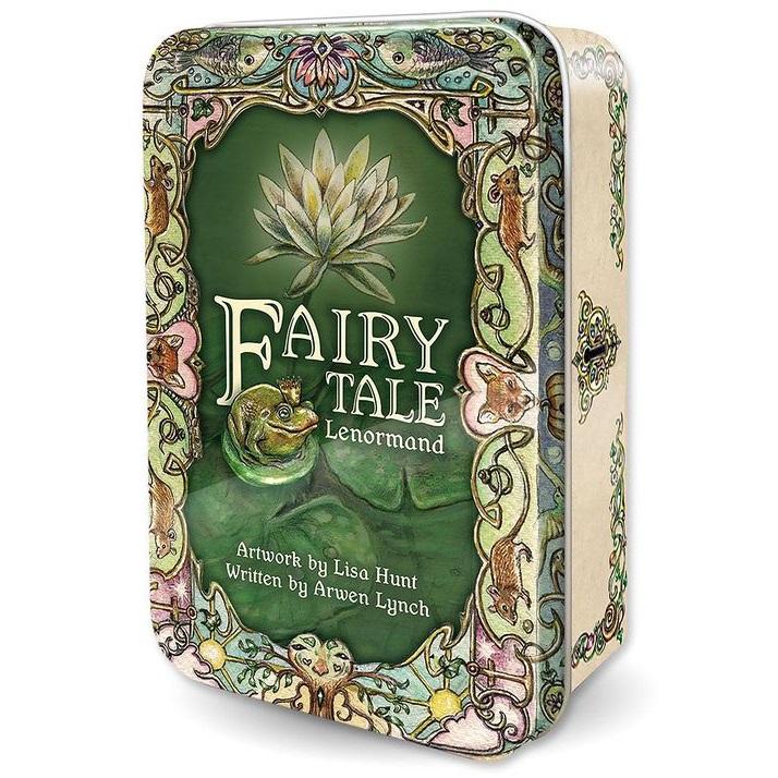 fairy-tale-lenormand