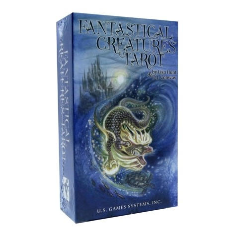 fantastical-creatures-tarot-standard
