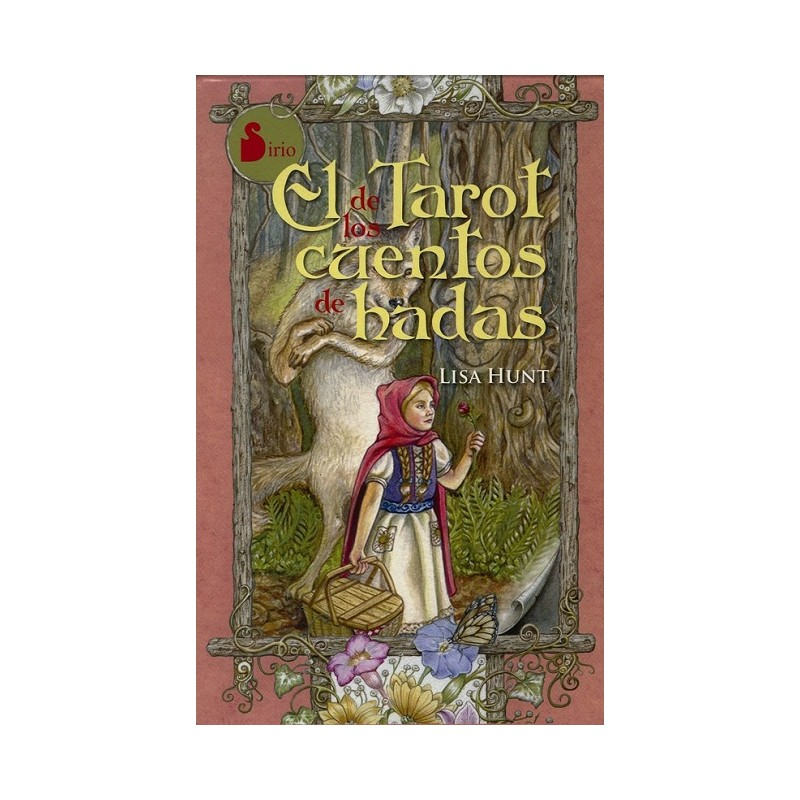 the-fairy-tale-tarot-spanish-edition