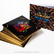 Starlight Dragon Tarot