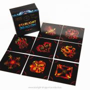 Starlight Dragon Tarot 4