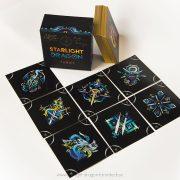 Starlight Dragon Tarot 5