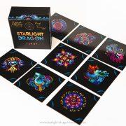Starlight Dragon Tarot 6