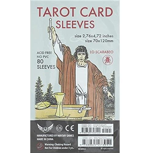 Tarot Card Sleeves