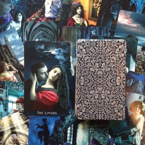 Bohemian Gothic Tarot 3rd Edition