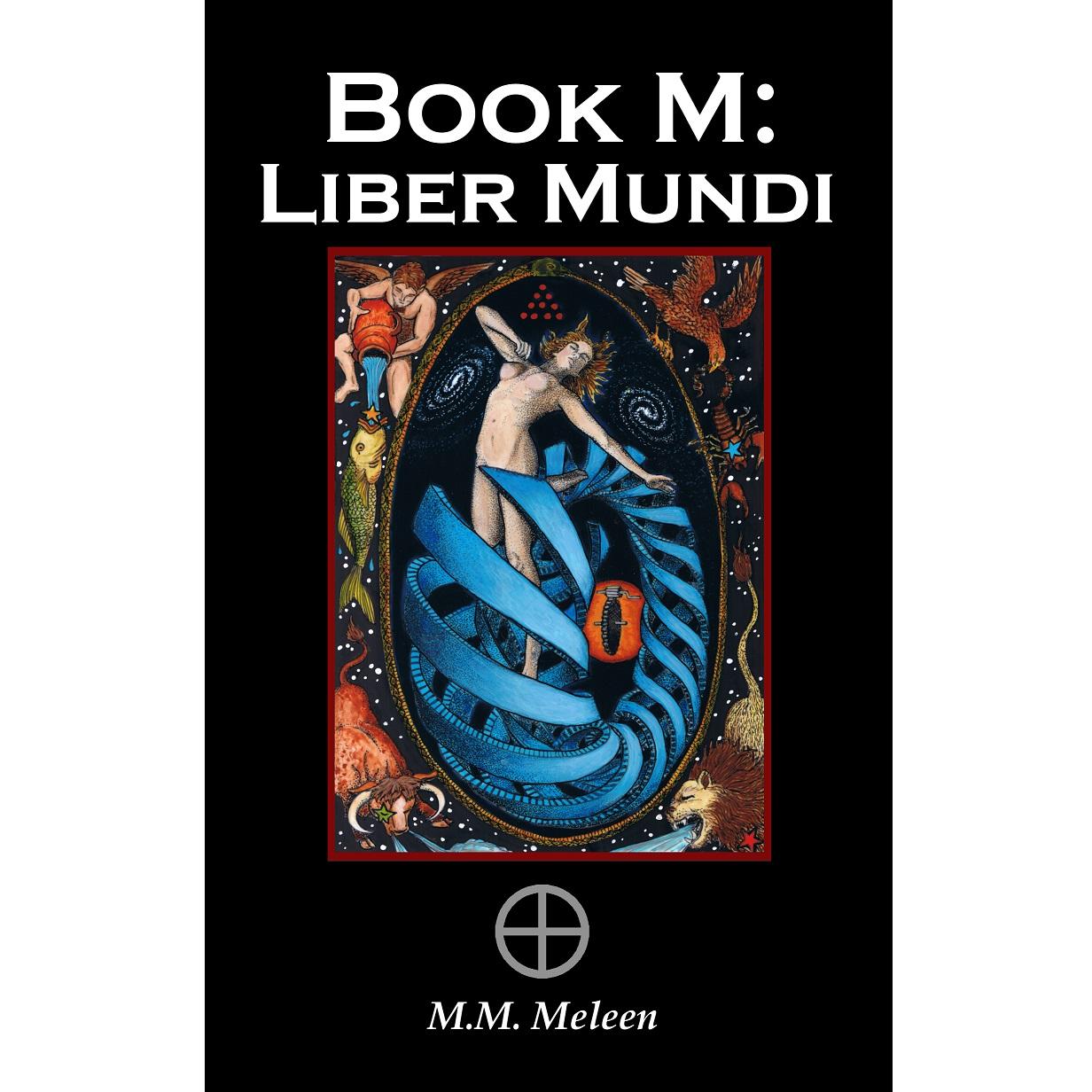 Book M Liber Mundi
