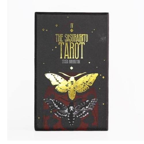 Sasuraibito Tarot Fourth Edition