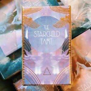 The Starchild Tarot Akashic Archives - LT Tarot