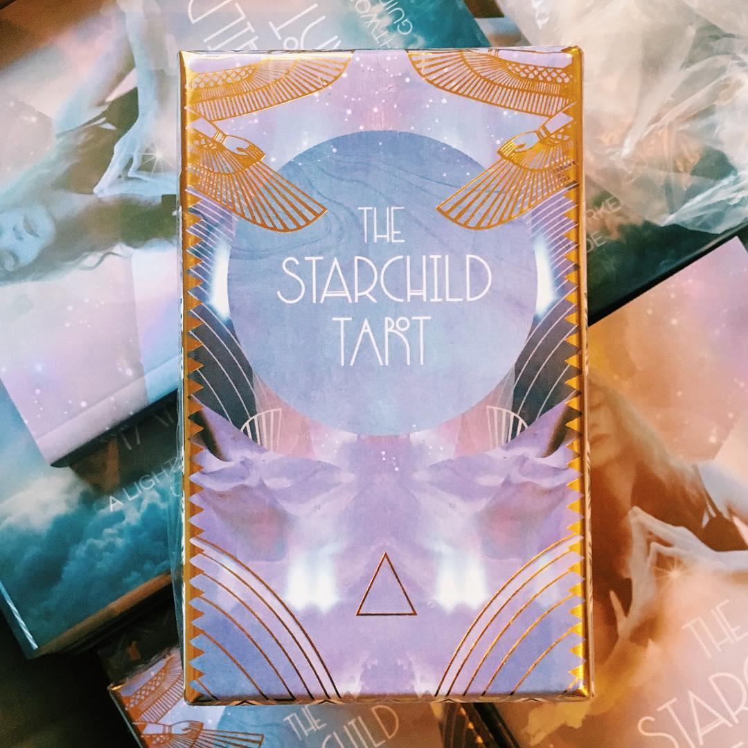 Starchild Tarot Akashic - LT Tarot