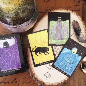 Tarot of the Crone 3rd Edition