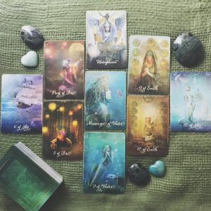 The Good Tarot 5