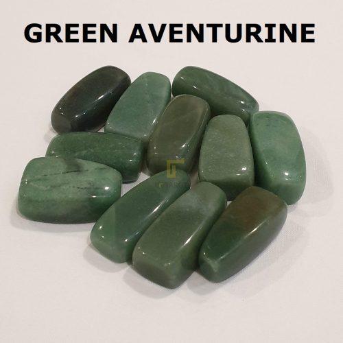 Đá thanh tẩy Aventurine