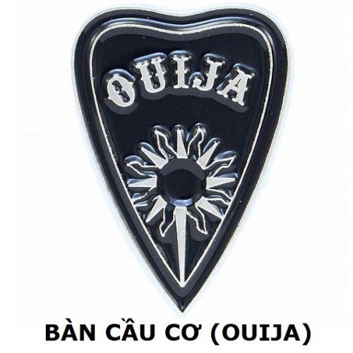 Huy hiệu Ouija