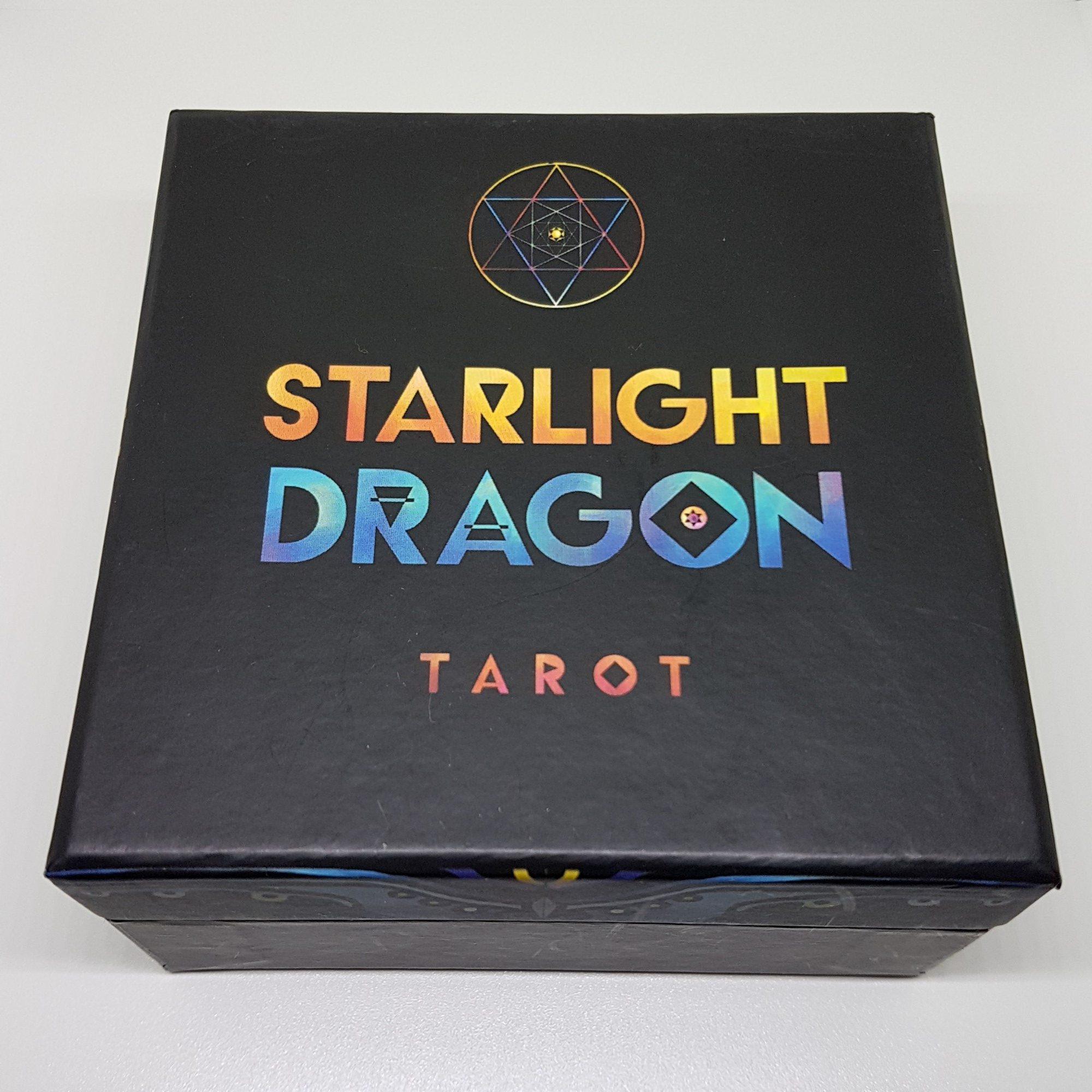 Starlight Dragon Tarot Sale Off 2
