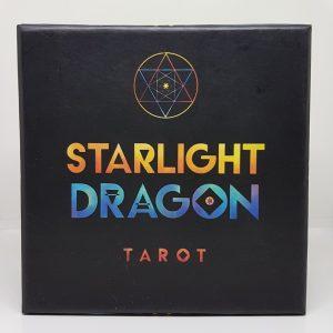 Starlight Dragon Tarot giảm giá