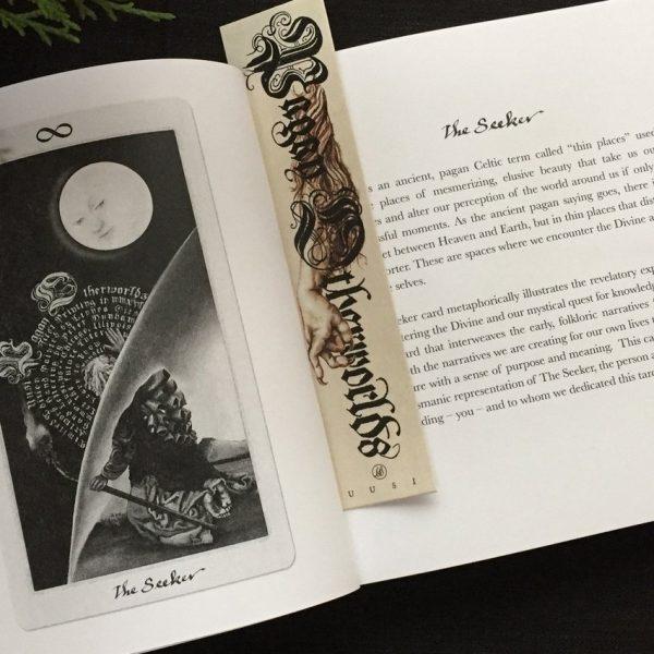 Pagan Otherworlds Tarot Guidebook 2