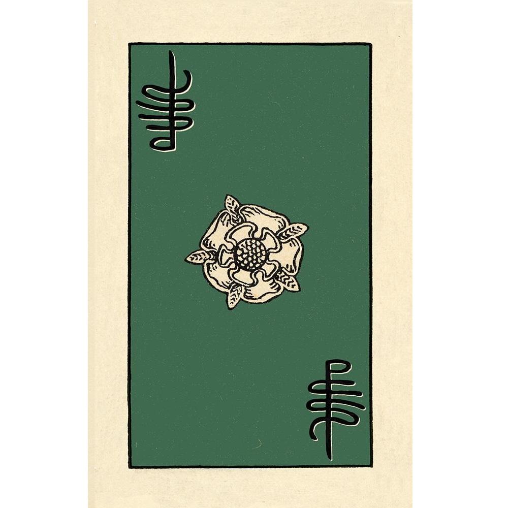 Smith Waite Tarot Deck Borderless 4