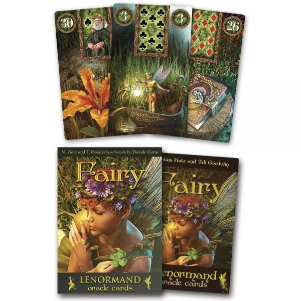 Fairy Lenormand Oracle 2