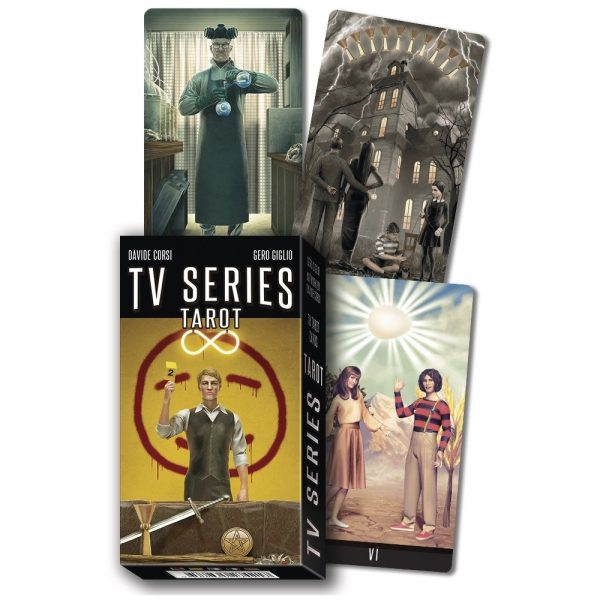TV Series Tarot 2