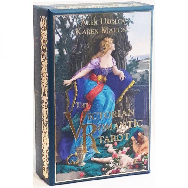 Victorian Romantic Tarot Third Edition