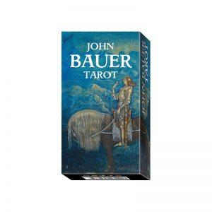 John Bauer Tarot