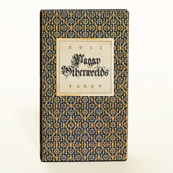 Pagan Otherworlds Tarot Third Edition
