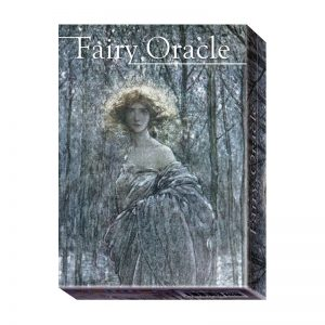 Fairy Oracle by Arthur Rackham