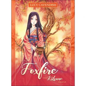 Foxfire: The Kitsune Oracle