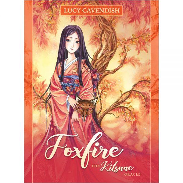 Foxfire The Kitsune Oracle