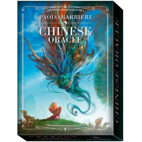 Barbieri Chinese Oracle