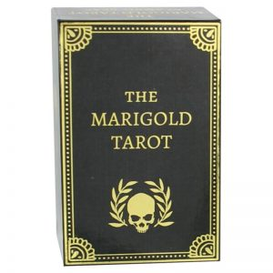 The Marigold Tarot Classic