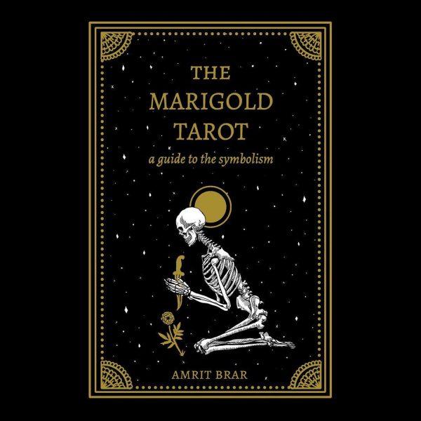 The Marigold Tarot 7