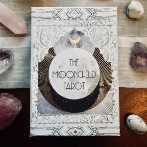 Moonchild Tarot