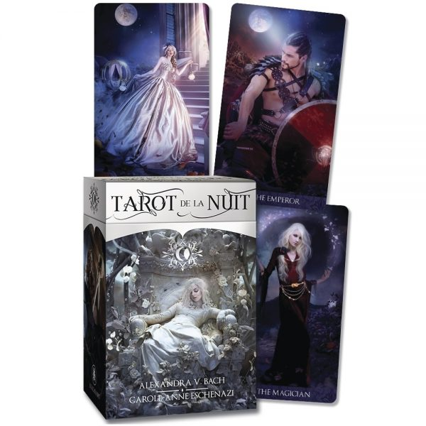 Tarot de la Nuit 7